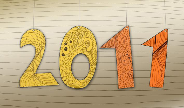 … neues Jahr juchee!